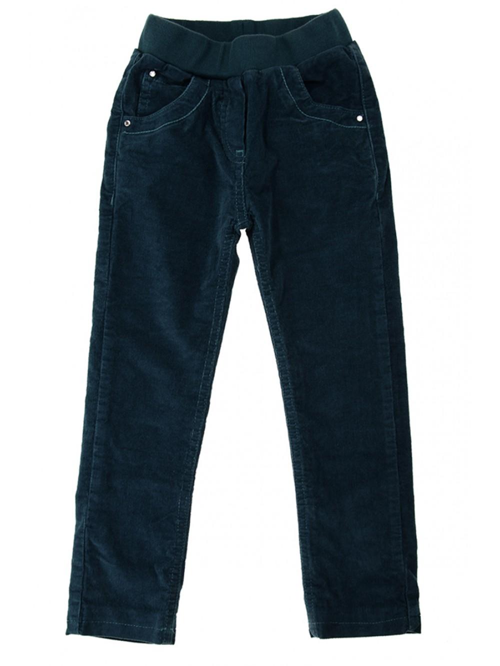 Зимни джинсови панталони с пoдплата