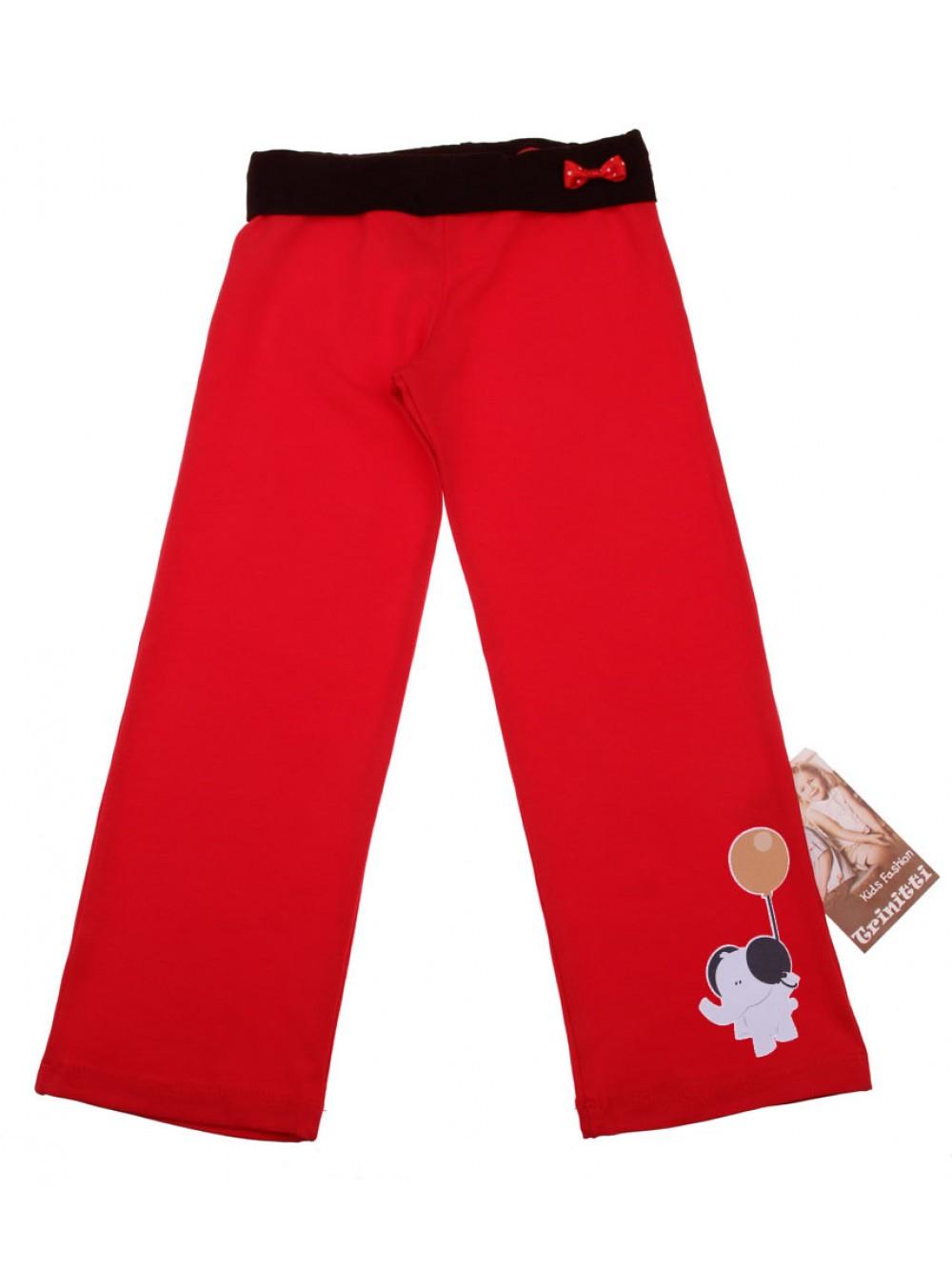 """Дълъг панталон """"Слонче"""" (3-5 г.)"""